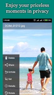 Hide Photos, Video and App Lock – Hide it Pro v8.0.5 MOD APK 4