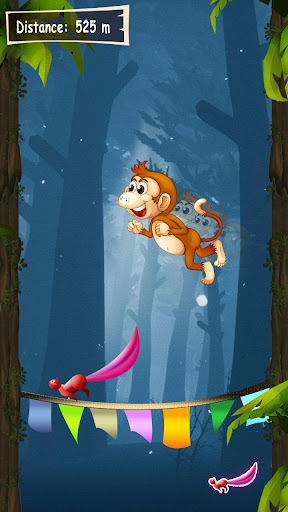 Jungle Survival 2021: Free Run Game 1.15 screenshots 5