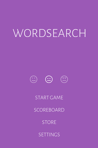 Word Search 4.99.4 screenshots 6