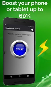 Free Device Speed Up for Android 4
