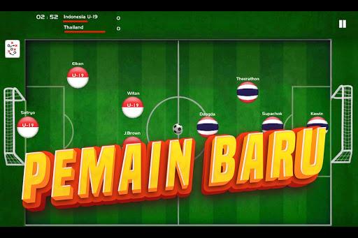 Liga Indonesia 2021 u26bdufe0f AFF Cup Football  screenshots 1