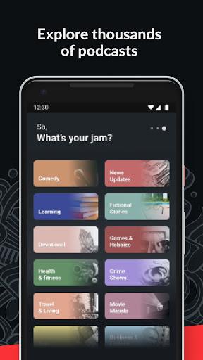 Wynk Music- New Songs, Offline Music & Podcast App screenshots 2