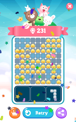 Zoo Block - Sudoku Block Puzzle - Free Mind Games 1.0.16 screenshots 13