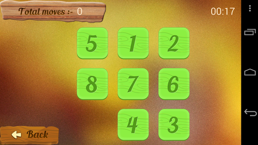 number puzzle screenshot 3