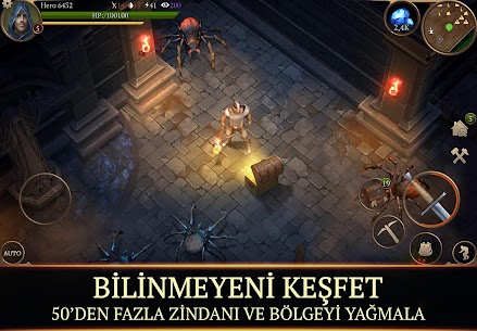 Stormfall Saga of Survival Apk Güncel 2021* 12