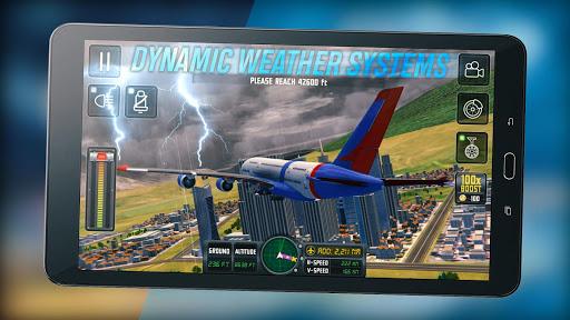 Flight Sim 2018 3.1.3 Screenshots 6