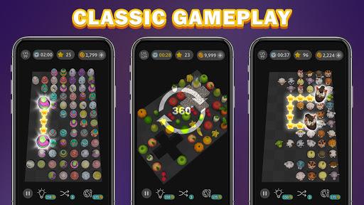 Onet 3D: Connect 3D Pair Matching Puzzle apktram screenshots 5