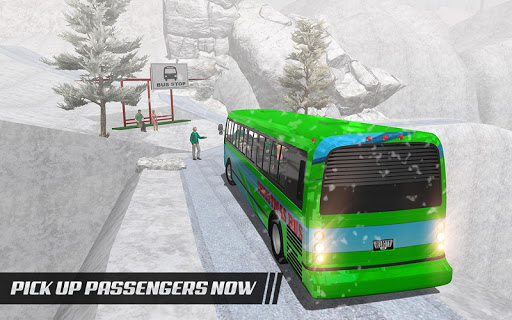 City Coach Bus Driving Simulator Games 2018 screenshots 15