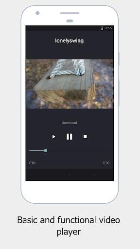 Stealth Audio Player - play audio through earpiece 29 Screenshots 5