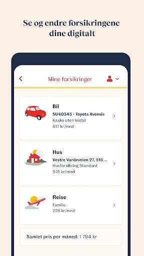 Sparebanken Vest android2mod screenshots 7