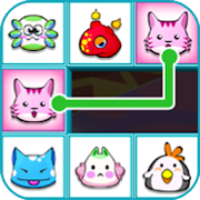Cute Connect: Lovely puzzle