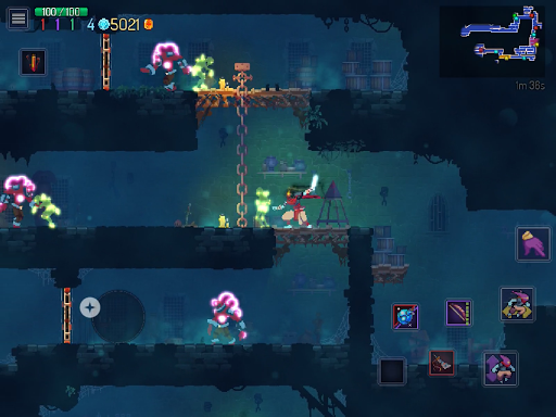 Dead Cells modavailable screenshots 12