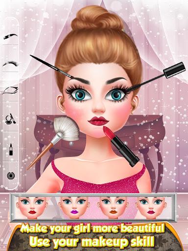Fashion Makeup Challenge screenshots 3
