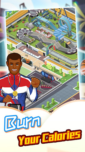 My Olympic Games apkpoly screenshots 5