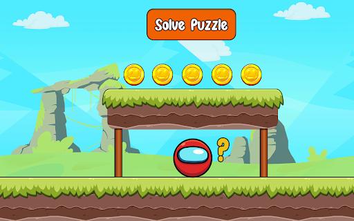Roller Ball X : Bounce Ball Hero 1.5 screenshots 9
