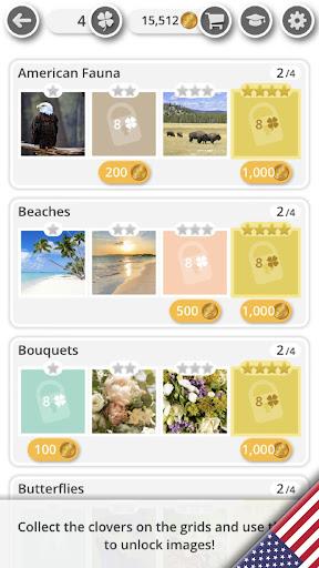 Garden of Words - Word game  Screenshots 4