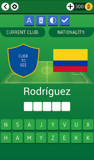 Names of Soccer Stars Quiz 1.1.36 screenshots 12
