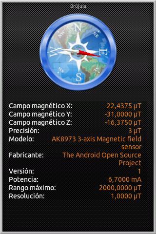 z - device test (ad free) screenshot 2