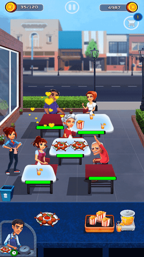 Cooking Cafe - Food Chef 1.8 Pc-softi 4