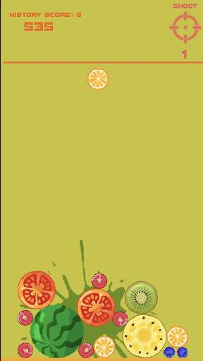 Fruits Magic  screenshots 2