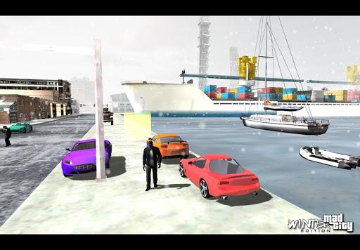 winter mad city 2 new storie screenshot 1
