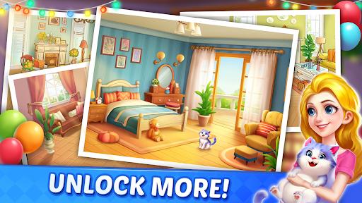 Candy Puzzlejoy - Match 3 Games Offline  screenshots 3