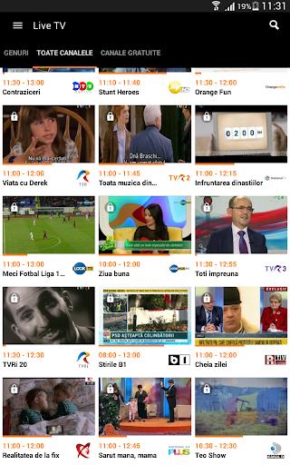 Orange TV Go apktram screenshots 16