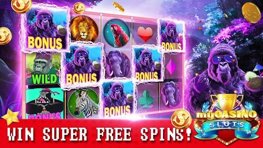 myCasino Slots –  Free offline casino slot games 2
