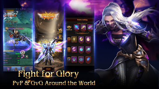 Legacy of Destiny II: Dark vs Light 1.0.9 screenshots 5