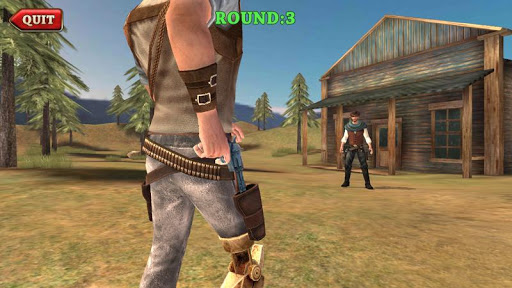 West Gunfighter goodtube screenshots 3