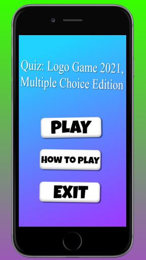 Logo Game: Guess Brand Quiz 2021  screenshots 1
