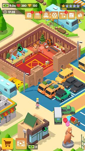 Campground Tycoon screenshots 5