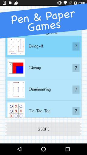 Télécharger Paper Duels APK MOD Astuce screenshots 1