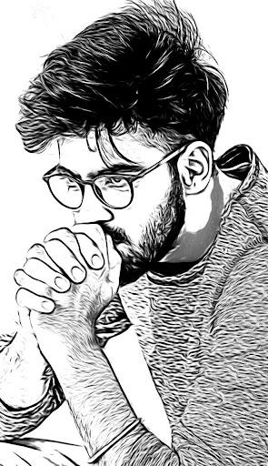 Cartoon Photo Editor Overview Google Play Store India
