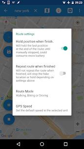 Fake GPS GO Location Spoofer Free 5
