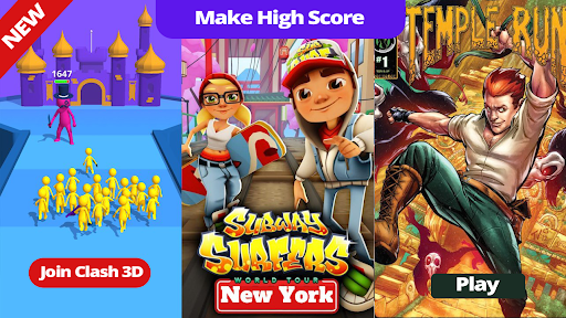 All Games, All in one Game, New Games 7.4 screenshots 3