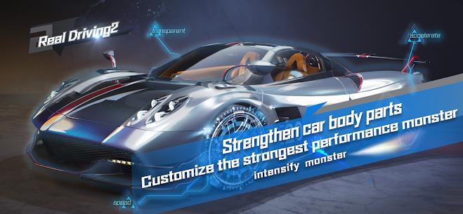 Real Driving 2: Ultimate Car Simulator Mod Apk 0.0.8 (Lots of Money) 7
