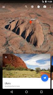 Google Earth APK **2021** 5