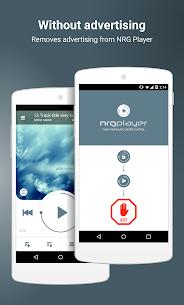 NRG Player Adblocker APK 2