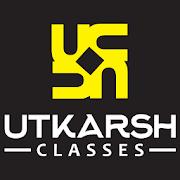 Utkarsh : Live Classes, Quiz & Test, Smart e-books