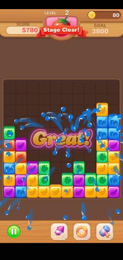 Fruit Pop Blast - Starry Winner  screenshots 1