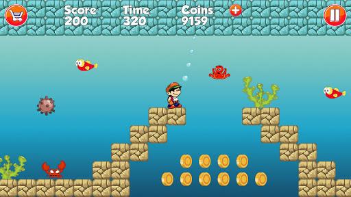 Nob's World - Super Adventure screenshots 14