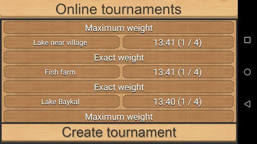 True Fishing. Fishing simulator 1.14.3.659 screenshots 13