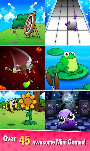 Moy 5 - Virtual Pet Game 2.05 screenshots 5