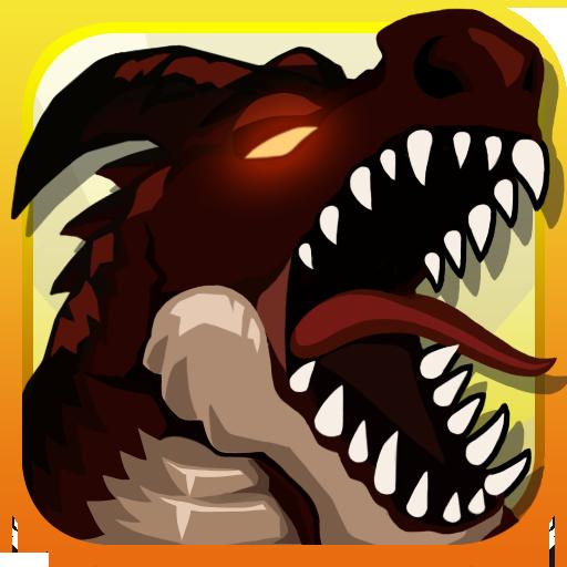 Dinosaur Slayer
