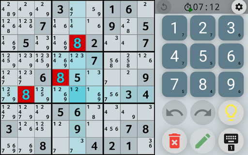 Sudoku Free apkdebit screenshots 11