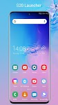 screenshot of SO S20 Launcher for Galaxy S,S10/S9/S8 Theme