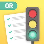 Permit Test Prep Oregon OR DMV Driver's License Ed