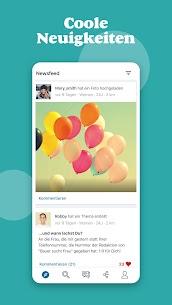 Popcorn – Dating App mit Chat für neue Kontakte 5