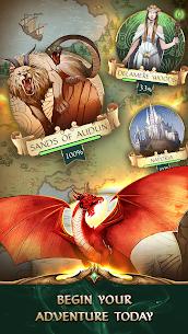 Gemstone Legends – Epic RPG Match3 Puzzle Game Mod Apk 0.38.403 (MENU MOD) 2